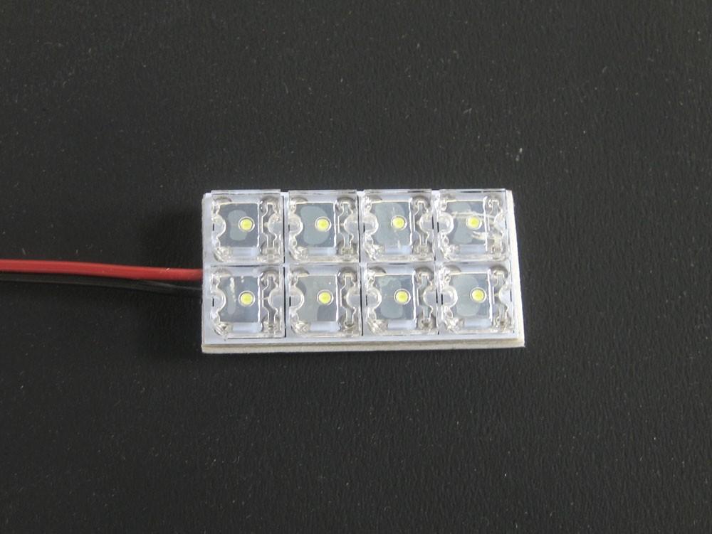 FLUX フラックス ルームランプ LED 2×4