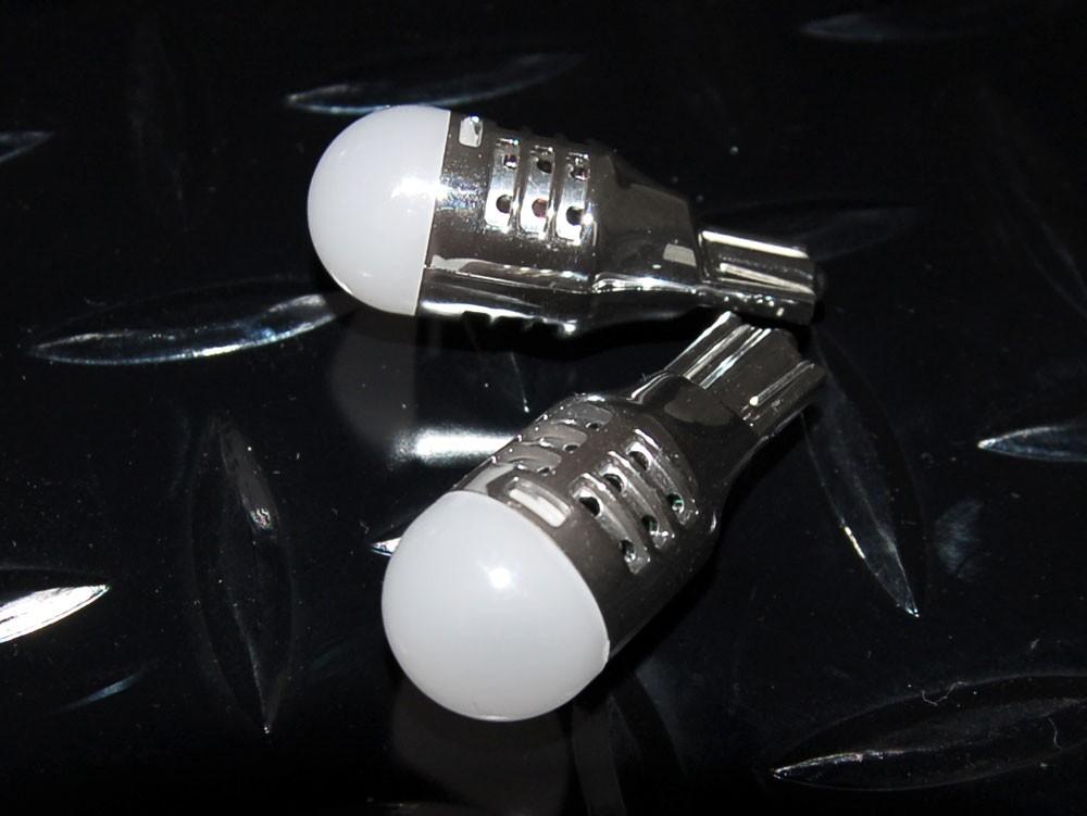T16 シングル ピンチ部違い対応 オールラウンド ステルスLED ホワイト
