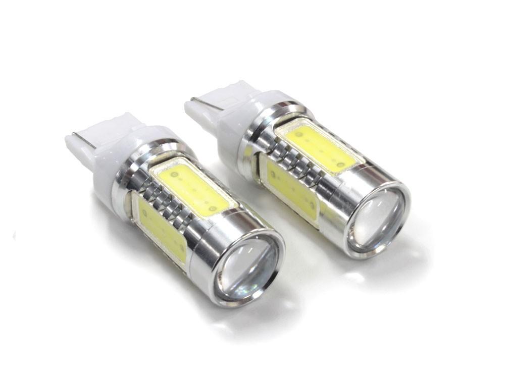 T20 シングル ピンチ部違い対応 プロジェクター LED 11W ホワイト