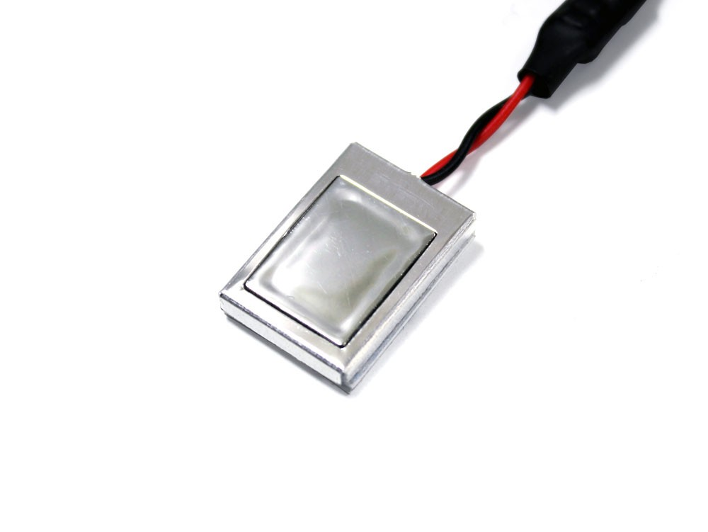ステルス 面発光 ルームランプ LED 26mm×16mm