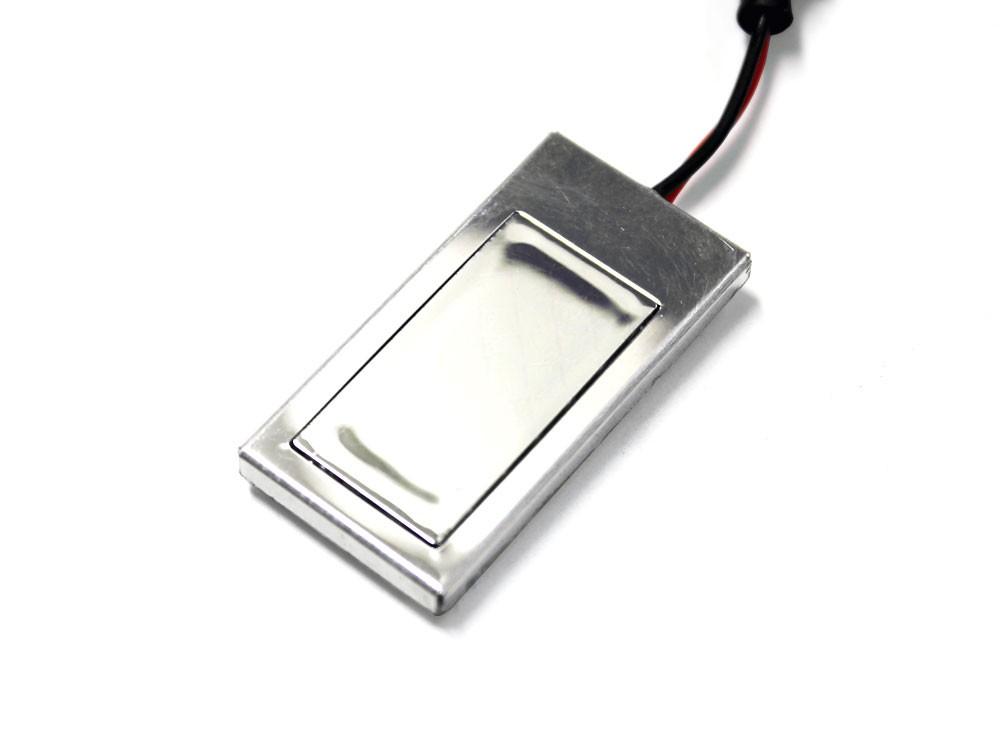 ステルス 面発光 ルームランプ LED 40mm×20mm