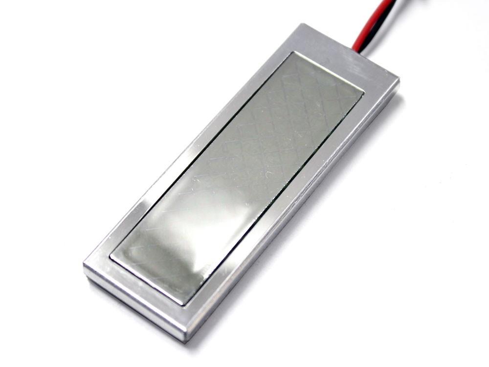 ステルス 面発光 ルームランプ LED 60mm×20mm