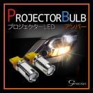 プロジェクターLEDバルブ アンバー (CI-593)