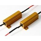 メタルクラッド抵抗器 50W / 3Ω